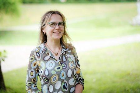 Birgit Huisman